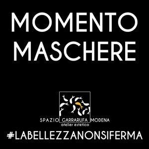 MOMENTO MASCHERE