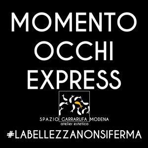 MOMENTO OCCHI EXPRESS