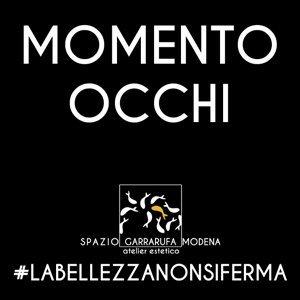MOMENTO OCCHI
