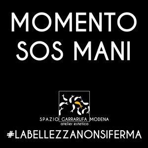 MOMENTO SOS MANI