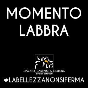 MOMENTO LABBRA