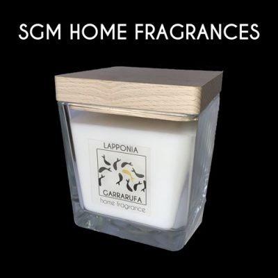 Candela SGM Home Fragrances